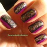More glitter!
